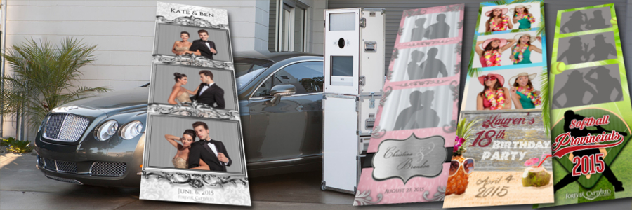 You can rent this photo booth from Forever Captured Photo Booth Rentals.