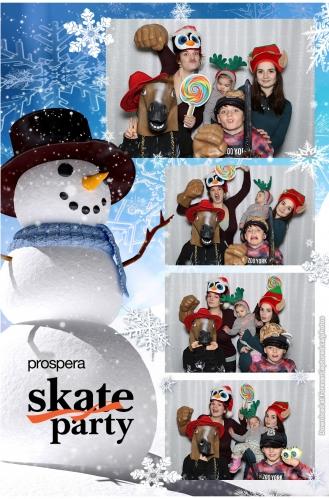 prospera skate party